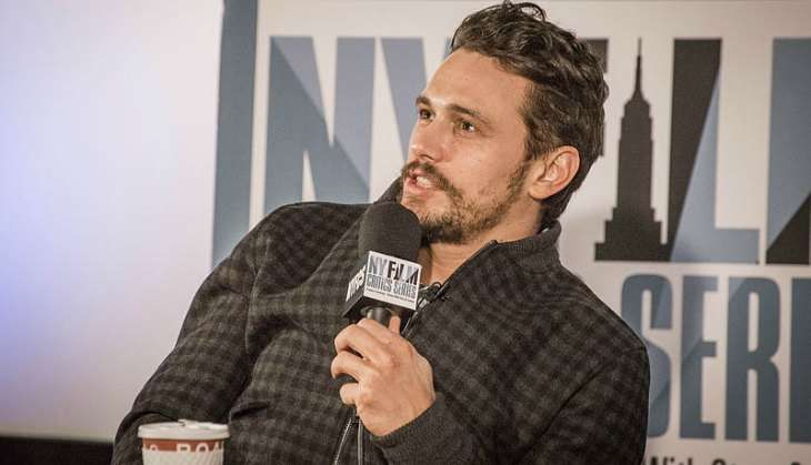 James Franco to star in Alien: Covenant, a sequel to 2012's Prometheus