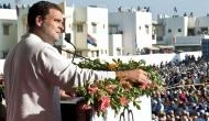Lok Sabha polls: Nearly 180 rallies chalked out for Rahul Gandhi