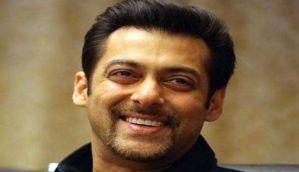 फोर्ब्स इंडिया ने जारी की सेलिब्रिटी-100 लिस्ट, सलमान ख़ान टाॅप पर