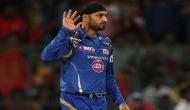 टीम इंडिया में मुस्लिम प्लेयर नहीं होने के सवाल पर हरभजन ने संजीव भट्ट को दिया करारा जवाब