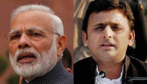 A game of one-upmanship: Modi and Akhilesh try to outdo one another in Varanasi