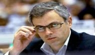 Omar Abdullah questions govt's policy after Manohar Parrikar's remarks on surgical strikes