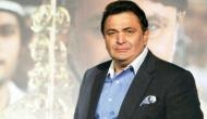 'Rishi Kapoor no more': Amitabh Bachchan announces on Twitter