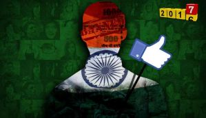 Why 2016 will be remembered as the year of the Indian Patriot