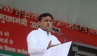 'अखिलेश यादव को जान से मरवाना चाहती है BJP, रैली में युवक ने लगाया था जय श्रीराम का नारा'