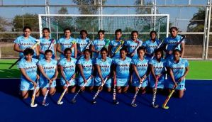 हॉकी: भारत ने महिला अंडर-18 एशिया कप में कांस्य पदक जीता