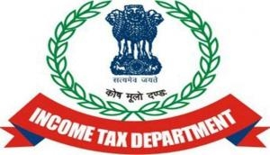 Income Tax Department conducts searches, seizure operations in Nagpur in connection with case of a prominent public figure