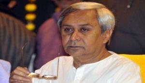 Naveen Patnaik meets first-time legislators, urges them to follow 5T formula