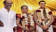 रजनीकांत की बेटी सौंदर्या ने दायर की तलाक की अर्जी