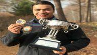 शिवा केशवन ने एशियाई ल्यूज चैंपियनशिप में जीता गोल्ड