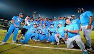 भारत ने तीसरी बार जीता अंडर-19 एशिया कप का खिताब