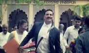कानूनी पचड़े में फंस गर्इ अक्षय कुमार की 'जॉली एलएलबी 2'