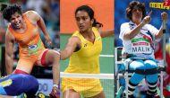 महिला खिलाड़ियों के नाम रहा साल 2016, दुनिया में फहराया परचम