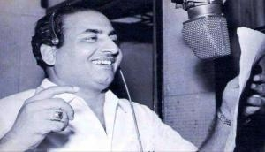 Did you Know! Mohammed Rafi's throat kept bleeding while recording this 'evergreen' song