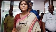 FIR against BJP's Roopa Ganguly for controversial rape remark, police inquiry against Dilip Ghosh
