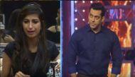 प्रियंका ने दिलाया सलमान को गुस्सा, बिग बॉस तो क्या अब कभी नहीं आ पाएंगी कलर्स चैनल पर