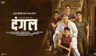 `Dangal` continues its dream run at Hong Kong box office