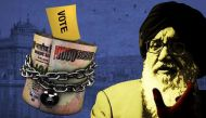 पंजाब: नोटबंदी बनी चुनावी मुद्दा, कांग्रेस-आप में फायदा उठाने की होड़