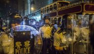 China: Hundreds arrested in Beijing for alleged involvement in prostitution
