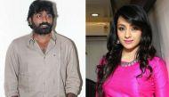 Vijay Sethupathi - Trisha starrer titled '96'