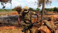 सबसे अशांत देशों में शामिल कांगो में फिर 40 लोगों की हत्या