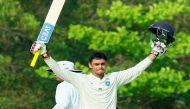 हरियाणा को 5 विकेट से हराकर झारखंड ने पहली बार रणजी ट्रॉफी के सेमीफाइनल में प्रवेश किया