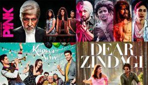 वर्जना तोड़ता सिनेमा: बॉलीवुड ने 2016 में उठाए कुछ सराहनीय जोखिम