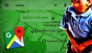 स्वच्छ भारत: अब गूगल बताएगा मुसीबत में हल्का होने का पता