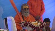 शंकराचार्य वासुदेवानंद सरस्वती बोले- 'हिंदुओं को 10 बच्चे पैदा करने चाहिए'