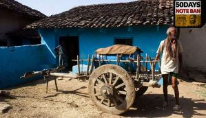 Demonetisation after drought: Bundelkhand's cup of woes runs over
