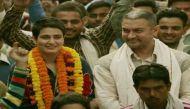 आमिर ख़ान की दंगल 350 करोड़ के पार, तोड़ दिए कमार्इ के सारे रिकाॅर्ड