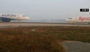 गोवा के बाद दिल्ली एयरपोर्ट पर टला बड़ा हादसा, दो विमान आमने-सामने टकराने से बचे