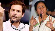 साझा प्रेस कॉन्फ्रेंस में राहुल-ममता का मोदी पर वार- '50 दिन में देश 20 साल पीछे चला गया'