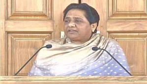 मायावती: नोटबंदी के बाद क्या BJP समेत बाकी पार्टियों ने नहीं जमा किए पैसे?