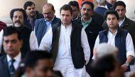 क्या राहुल गांधी की राजनीतिक अयोग्यता ने तोड़ी विपक्षी एकता?