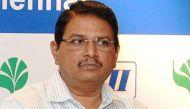 I'm still chief secretary, says Tamil Nadu bureaucrat P Rama Mohana Rao