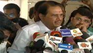 IT छापे पर बोले राममोहन राव: 'अम्मा होतीं' तो ऐसा नहीं होता, मुख्य सचिव था और हूं