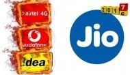 Jio का दावा- Airtel, Vodafone और Idea ने सरकार को लगाया 400 करोड़ का चूना
