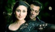 Kareena to be part of Salman's home production
