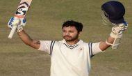 रणजी ट्राफी: गुजरात के समित गोहिल ने तोड़ा प्रथम श्रेणी क्रिकेट का 117 साल पुराना रिकॉर्ड