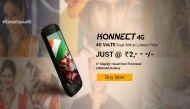 स्वाइप ने लॉन्च किया सबसे सस्ता VoLTE स्मार्टफोन कनेक्ट 4G