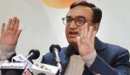 अजय माकन का दिल्ली कांग्रेस अध्यक्ष पद से इस्तीफा, लोकसभा चुनावों में निभा सकते हैं अहम भूमिका !