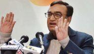 अजय माकन ने कलमाड़ी और चौटाला की IOA में नियुक्ति पर बोला हमला