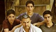 'Dangal' becomes first Indian movie to earn Rs. 2000 crore at global Box-Office