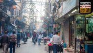 चांदनी चौक के सर्राफ़ा बाज़ार से 50 दिन बाद भी नहीं हटा नोटबंदी का ग्रहण