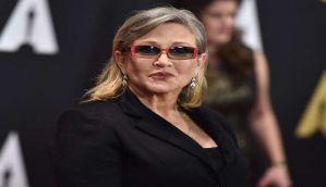 'स्टार वॉर्स' की मशहूर अभिनेत्री कैरी फिशर का हार्ट अटैक से निधन