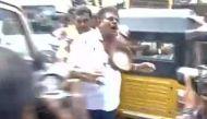 Chennai: Sasikala Pushpa's lawyer attacked by AIADMK cadres