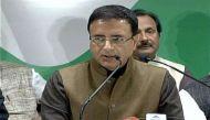 कांग्रेस: दिल्ली से लखनऊ बीजेपी दफ़्तर 3 करोड़ कैश भेजा गया