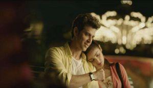 पाकिस्तान में बैन हटने के बाद पहली रिलीज होने वाली फिल्म बनी 'काबिल'