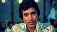 रोमांस के सुपरस्टार राजेश खन्ना के नाम आज भी है 15 सुपरहिट फिल्में देने का रिकाॅर्ड